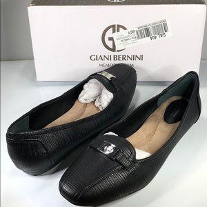 [177] Giani Bernini Womens  Faux Leather  10 M